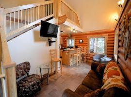 Placer Cabin, Girdwood