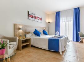 Hotel Gran Playa, 산타 폴라