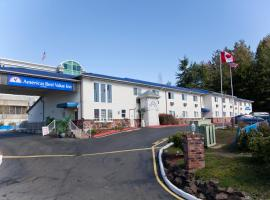 Americas Best Value Inn Lynnwood, Lynnwood
