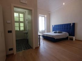 Palazzo Sacco Hostello Fossano, Fossano