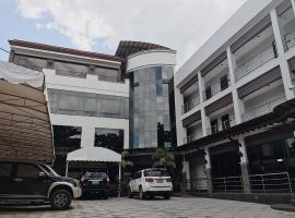 The Peridot Suites, Davao Stadt