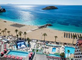 Sol Wave House, Magaluf