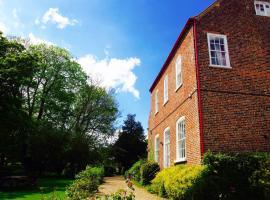 Wrangham House, Hunmanby