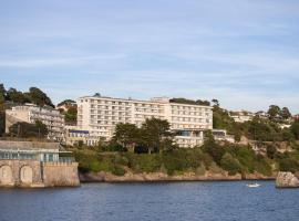 The Imperial Torquay, 토키
