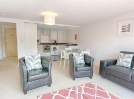 Roomspace Serviced Apartments - Bradley Court, Κάμπερλι