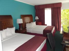Shergill Grand Hotel 3 Star Winter Haven 0 Miles From Legoland Florida