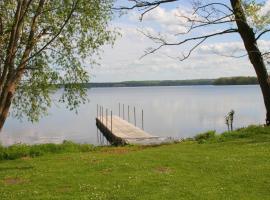Ferienwohnung Plöner See, Ascheberg