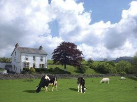 Thorngarth Country Guesthouse, Ingleton
