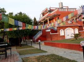 Balthali Village Resort, Dhulikhel