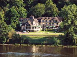 Hotel-Restaurant Peifer, Brodenbach