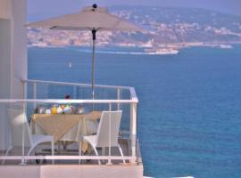 Hotel Farah Tanger, Tangier