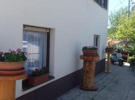 Vreskovo Apartment, Trbovlje