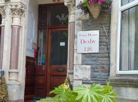 Dexby Townhouse, Cardiff