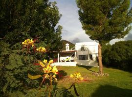 Casa Tao, Los Cocos