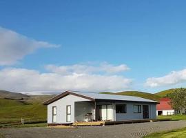 Sólheimahjáleiga Apartment, Solheimahjaleiga