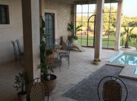 Villa Home Excellence, Ounara