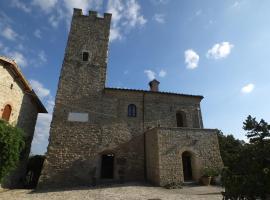 Castello Di Giomici, Valfabbrica