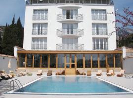Park Hotel Simeiz, Simeiz