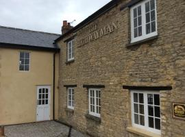 The Highwayman Hotel, Oksford