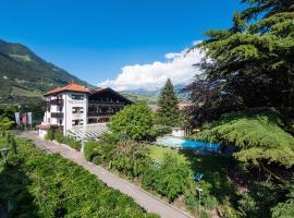Parkhotel Tirolerhof, Algund