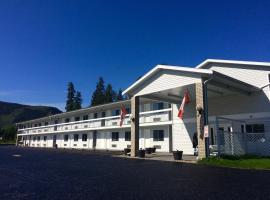 Ace Western Motel, Clearwater
