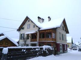 Villa Goisern - Salzkammergut, Bad Goisern