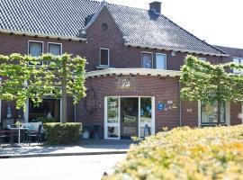 Hotel Restaurant 't Zwaantje, Lichtenvoorde