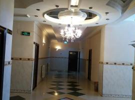 Hotel Privilege, Oran
