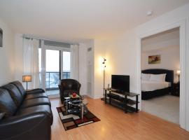 Executive Furnished Properties - Markham, Markham