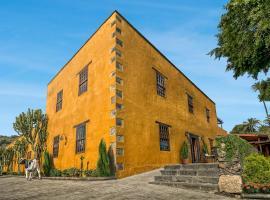 Hotel Rural Maipez THe Senses Collection, Las Palmas de Gran Canaria