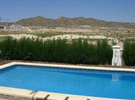 Casa Helidon, Murcia