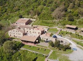 Masseria Rocca di Gonato, Castelbuono