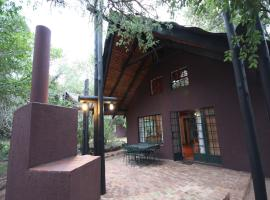 Burchell's Bush Lodge, Sabi Sand Game Reserve