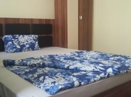 Apartament Gabriel, Oradea
