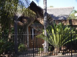 Birrea Guest house, Polokwane