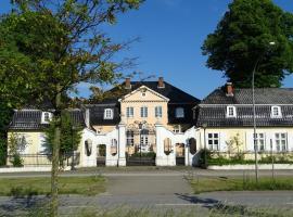 Lübecker Krönchen, Liubekas