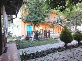 Fazenda Hotel, Pizunda