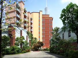 Guangzhou The Royal Garden Hotel