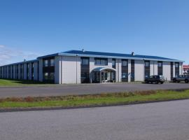 Start Keflavík Airport, Keflavík