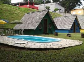 Chalezinhos São Roque, São Roque