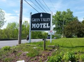 Green Valley Motel Williamstown, Williamstown
