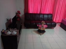 Taras Guest House