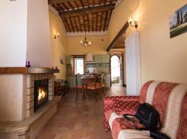 Casa Bandino Halldis Apartment, Campiglia d'Orcia