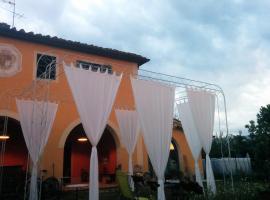 Artist's House SunMars@Gabriga, Bagno a Ripoli