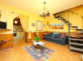 Casa Marianna, Messenano