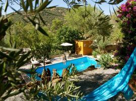 Villa Vital, Almedinilla