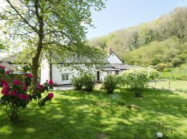 Bratton Mill Cottage, Bratton Fleming