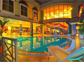 De Palma Hotel Shah Alam, Shah Alam