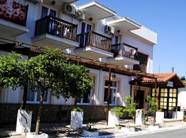 Hotel Anthousa, Samos
