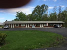 Peloke S Motel Catskill